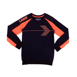 Legends22 Sweater This Way