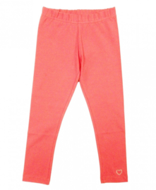 LoFff legging - Bright Peach