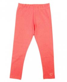 LoFff legging - Bright Peach