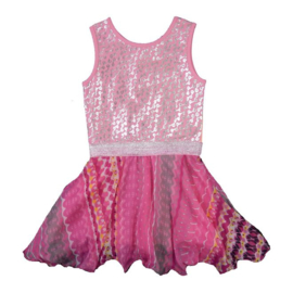 LoFff Sweet Dress Pinks