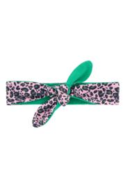 Quapi Babu Girls Hairband Brooke - Jungle Green