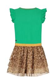 Quapi Dress Abriana - Jungle Green