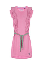 Quapi Dress Aidee - Ball Pink