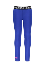 B.Nosy Girls Uni Legging - Princess Blue