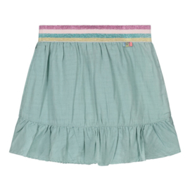 Quapi Girls Skirt Annemie - Moss