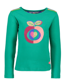 Kidz-Art Longsleeve Apple - Green