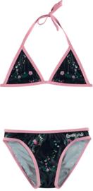 Quapi bikini Stacey 'navy flower'
