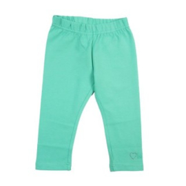 LoFff Basic Legging 3/4 Aqua