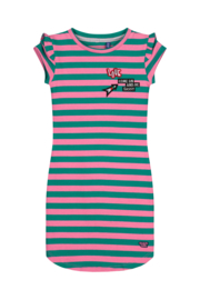 Quapi Dress Abby - Stripe