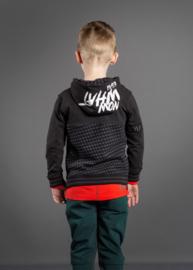 Quapi boys Hooded Sweater Theodoor
