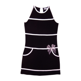 LoFff Block dress z8102-04