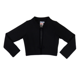 LoFff Jacket Sweet Black Z8046-03
