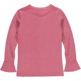 Quapi Longsleeve Thiara - Pink