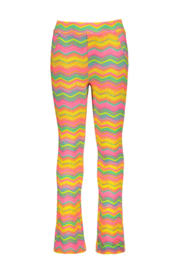 Kidz-Art Flair Pants allover Print - AO Triangle