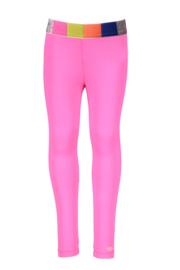 Kidz-Art legging Neon Fuchsia