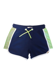 TopItm Short Petra - Jersey dark blue