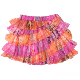 LoFff Ruffled Skirt