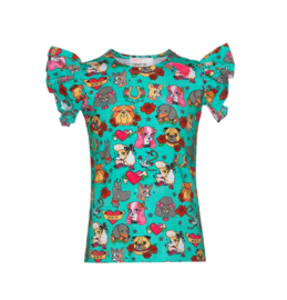Mim-Pi shirt, Mim-320