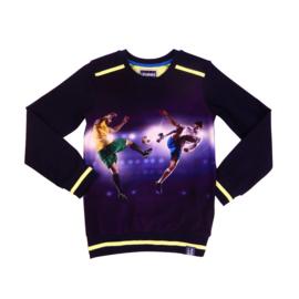 Legends22 Sweater Score