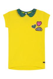 Quapi Shirt Andie - Banana Yellow