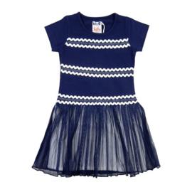 LoFff Ricrac Dress