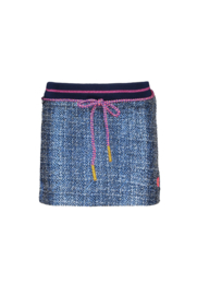 Kidz-Art skirt Multi color coated Fancy Fabric