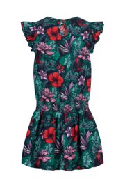 Quapi Dress Aafke - Flower