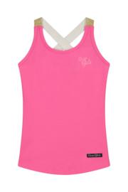 Quapi Top Amielle - Hot Pink