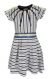 TopItm dress Roos