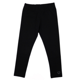 LoFff Basic Legging Black Z9113-11
