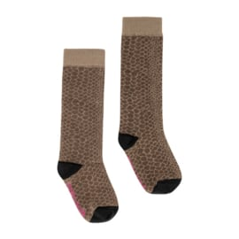 Quapi Socks April - Snake