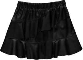 Quapi skirt Teeske - Dark Grey