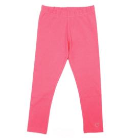LoFff Legging Pink Coral Neon