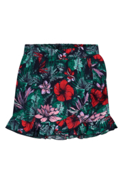 Quapi Skirt Anouk - Flower