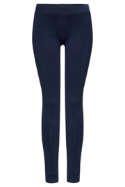 TopItm Legging Kalla - Jersey Dark Blue