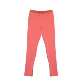 LoveStation22 Legging - Bright peach
