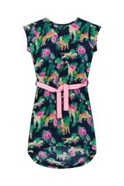 Quapi Dress Aimee - Jungle