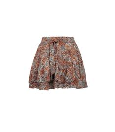 Nobell girls Skirt Noa - Ginger