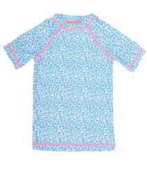 Claesen's Girls UV-shirt Panther