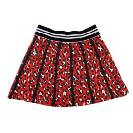 LoFff Tape Skirt
