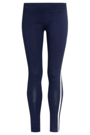 TopItm legging Kalla - Dark Blue