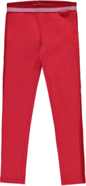 Quapi legging Shelley 'Rouge Red'