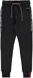 Quapi boys Sweatpants Tiemo - Dark Grey