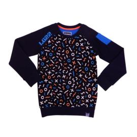 Legends22 Sweater Sleevepocket