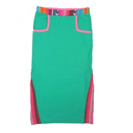 Lavalava Maxi Skirt Dana