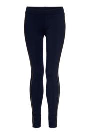 TopItm Legging Selina - Dark Blue, Travel