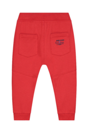 Quapi Baby Boys Pants Brard - Flame Red