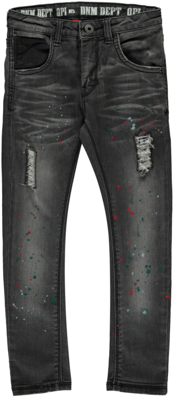 Quapi Boys Jeans Timon - Dark Grey