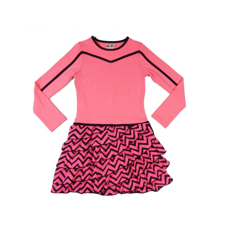LoFff Spanish Dress