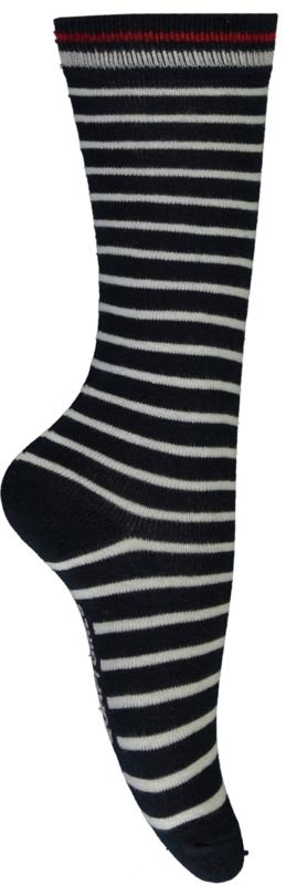 Quapi Socks Silke 'Navy Stripe'